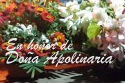 En honor de la Abuela Apolinaria