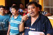 A dos años de la prisión política de Bernardo Caal