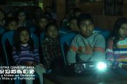 7a Muestra de Cine en San Cristóbal El Alto