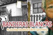 La Solidaridad No está en Cuarentena