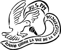 Logo Radio Union